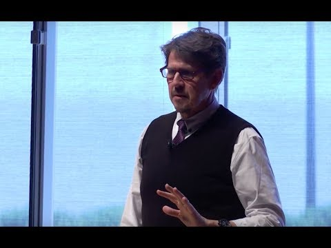 A New Philosophy on Artificial Intelligence | Kristian Hammond | TEDxNorthwesternU