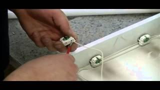 Светильники потолочные встраиваемые армстронг - особенности конструкции своими руками, инструкция по выбору, видео и фото