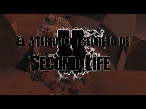 EL ATERRADOR SECRETO DE SECOND LIFE 2 | DrossRotzank