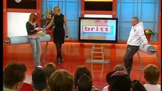 Britt Hagedorn   2008 11 10   Talk um Eins