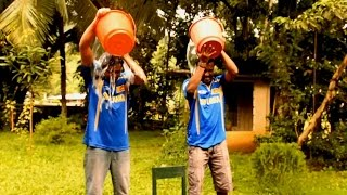 KUSHAN and SRIMAL's Ice Bucket Challenge Thumbnail
