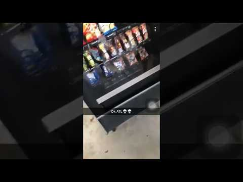 Maxwell - A Rat Was Found In School's Vending Machine