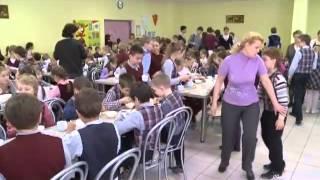 Качество жизни - питание в школе 2
