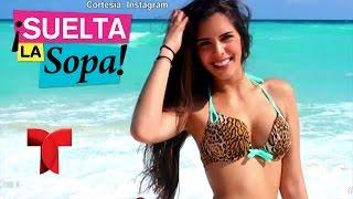Suelta La Sopa | Ariel López Padilla habla de la relación con su hija María Levy | Entretenimiento