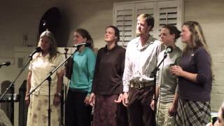 Buckinghams - The Beautiful Body of Christ- 03 16 2014