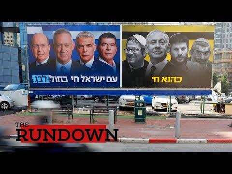 2019 Israeli Elections Explained