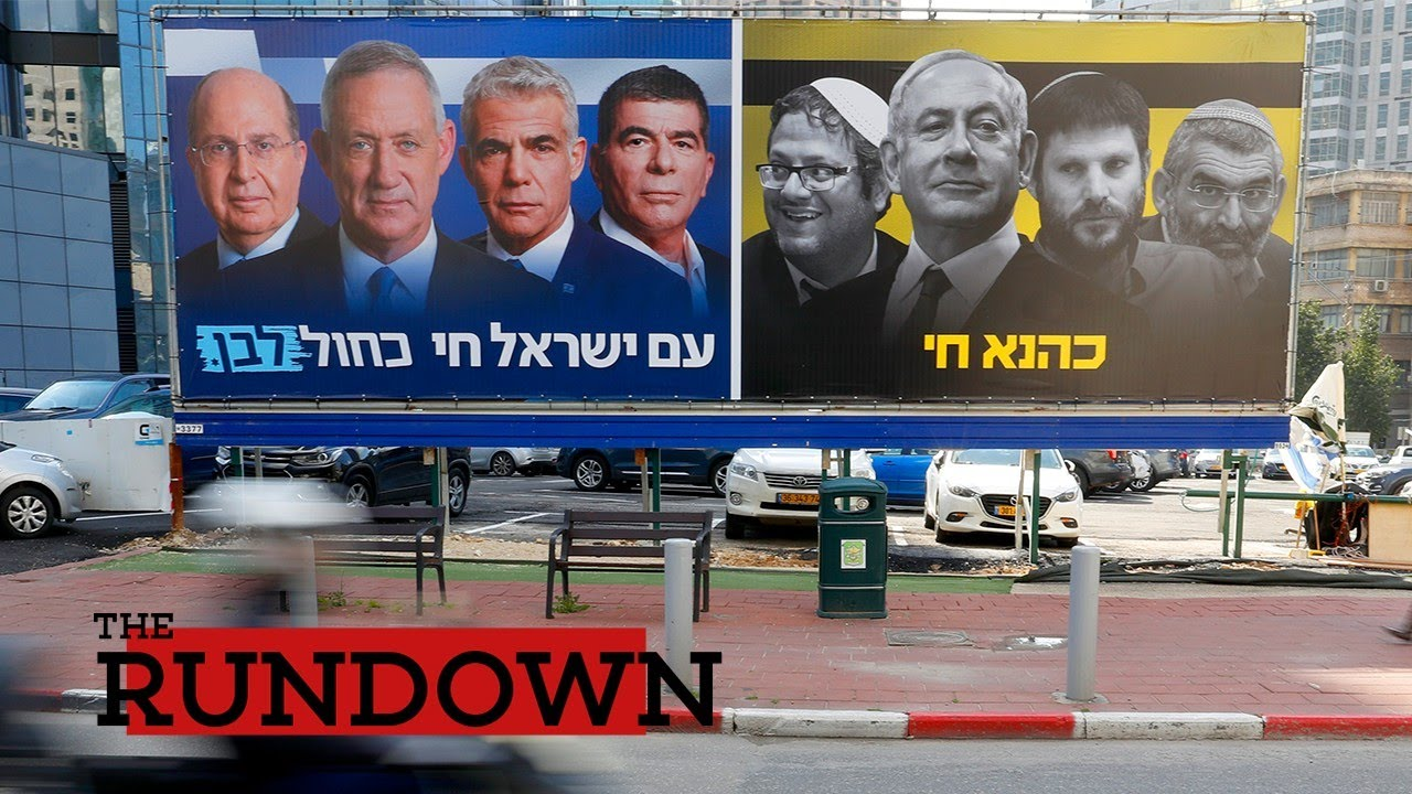 Israel Elections: How the Country Chooses a Leader and What's at Stake