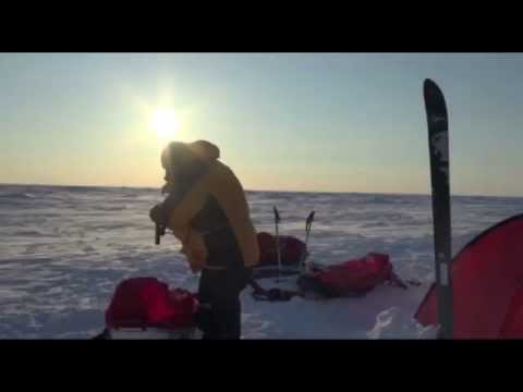 The Last Degree - North Pole Documentary