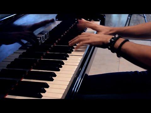 Rach 3 - Dorian Marko - Rachmaninoff Piano Concerto no.3