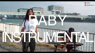 BABY - INSTRUMENTAL Cover by Jahy C.&Shine Buteo (ZUNA Cover)