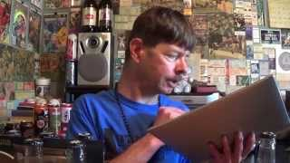 Louisiana Beer Reviews: Oculto