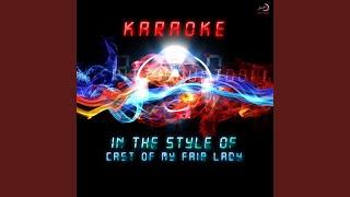 Just You Wait (Karaoke Version)