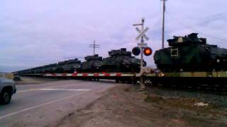 Scary! Filmed today 1/20/2012 in Watsonville, CA South of Santa Cruz going South.mp4