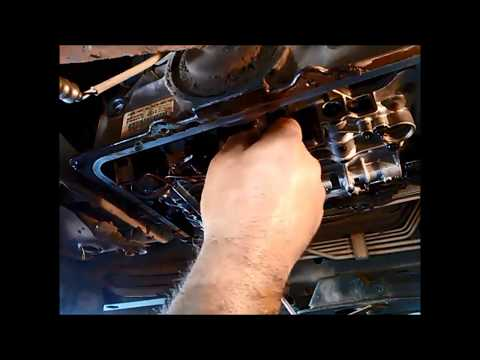 Ford Territory M93LE in Limp Mode & Fix