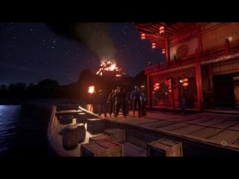 Shenmue III Shenmue III THE END Full Dlc Getup |