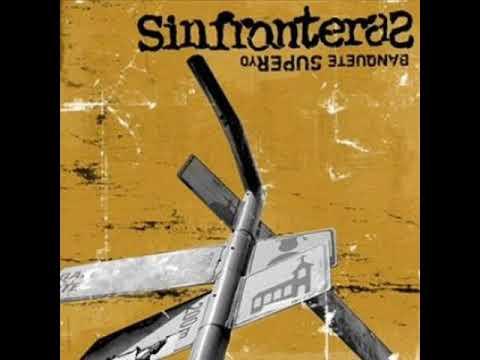 Sin Fronteras - Banquete Super Yo (Disco completo)