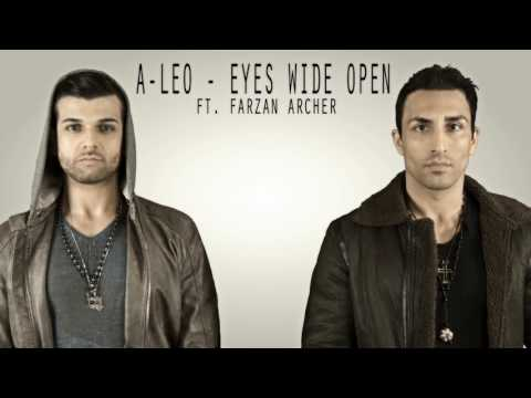 A-Leo - Eyes Wide Open ft. Farzan Archer ( Original Mix )