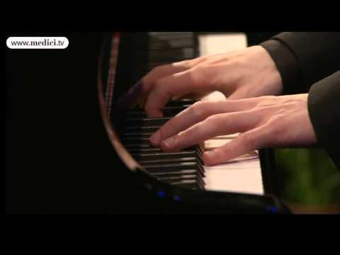 Bryn Terfel - Schubert, Auf dem Wasser zu singen
