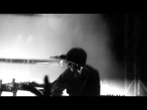 James Blake - Voyeur - Live @  Hollywood Forever Cemetery 10-23-13 in HD