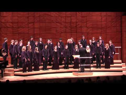 Come down, O Love divine by Choir of Trinity College (2nd Tune) with Lyrics