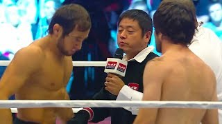 Download Marat Gafurov vs Mairbek Taisumov | Battle to the end, MMA fight HD Mp3 and Videos