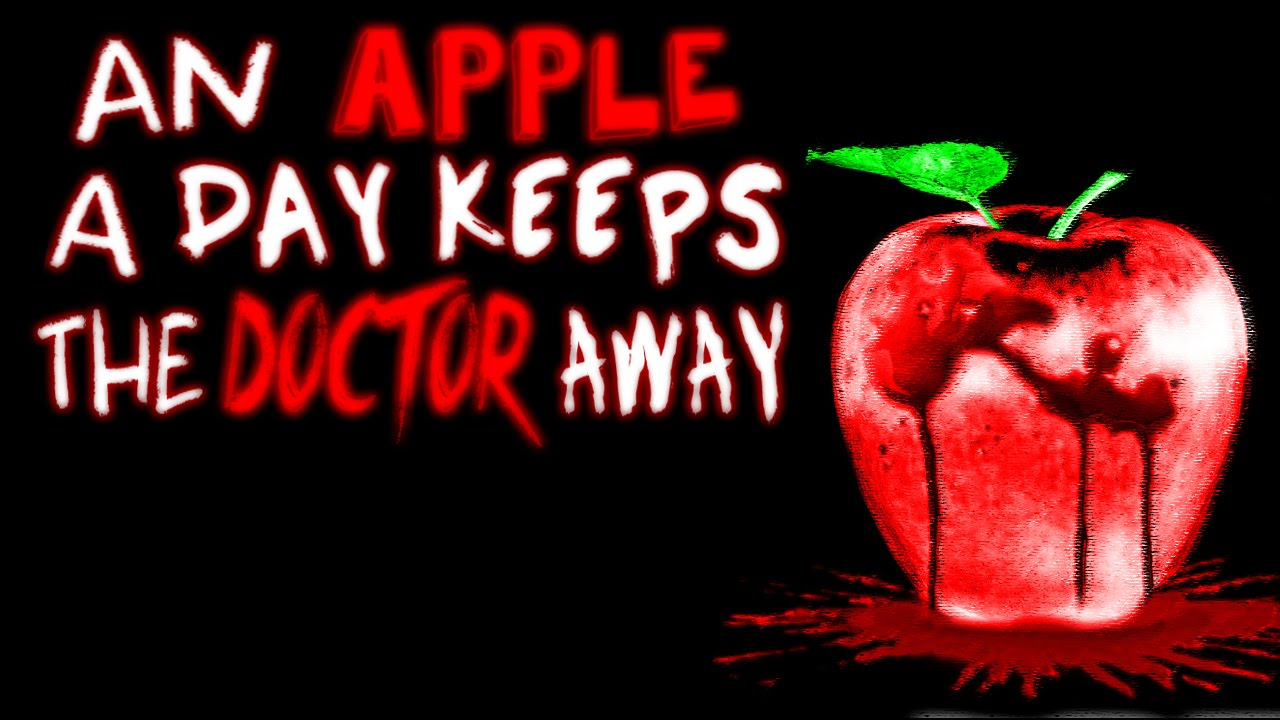 an apple a day keeps it I'm not sure about the very origin of the saying and i'm inclined to think it's  probably lost for ever what i can confirm though are the following points: yes the  old.