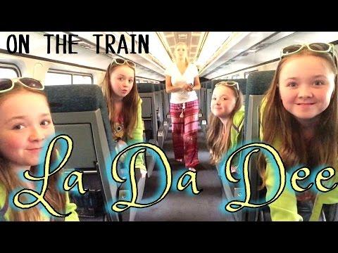 """""""La Da Dee"""" Video Star"""