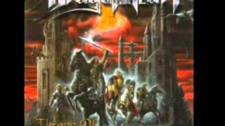 dragonheart-throne of alliance