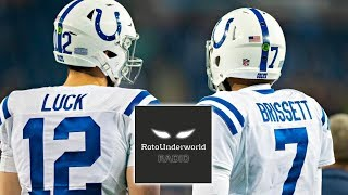 What does Andrew Luck's retirement mean for the Colts? What is next for T.Y. Hilton?