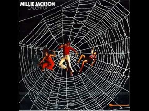 ★ Millie Jackson ★ The Rap ★ [1974] ★