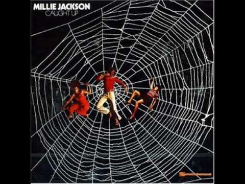 ★ Millie Jackson ★ The Rap ★ 1974 ★ Caught Up ★