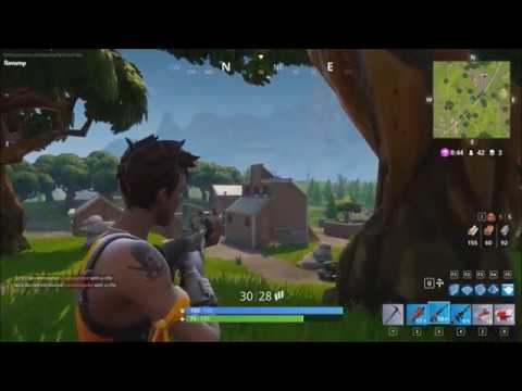 fortnite how to cross play between ps4 and xbox one