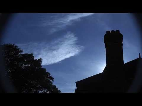 ufo,s over st helens / merseyside daytime sighting