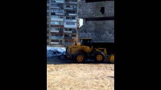 Демонтаж зданий и строений, земляные работы(, 2014-06-05T11:06:11.000Z)