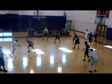 Josh King  Powercats vs Bolts