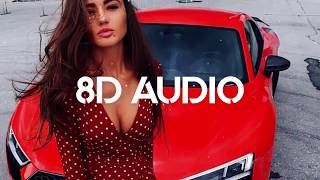 J Balvin Willy William Mi Gente 8D AUDIO.mp3