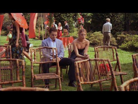 Gossip Girl Scene - Carter & Serena , Sebastian Stan & Blake Lively