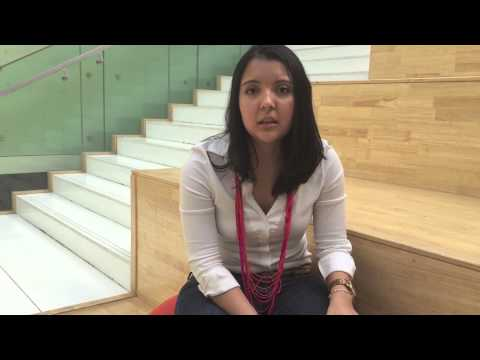 Global MBA in China experiences