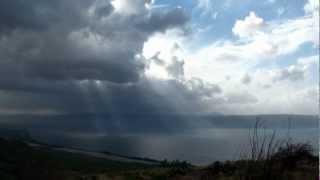 Галилейское Озеро. Капернаум. Вифсаида(, 2012-12-18T17:15:39.000Z)