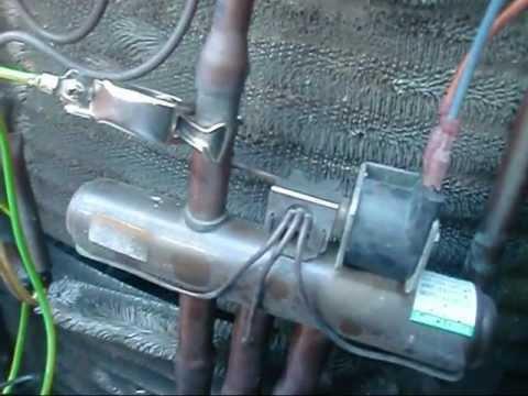 Perfect Heat Pump Reversing Valve Air Conditioner Furnace Service Inside Design Decorating