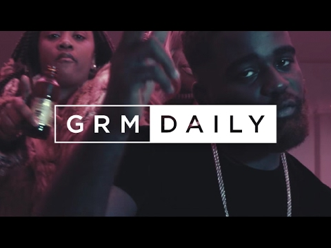 Afro B - Good Wood [Music Video] | GRM Daily