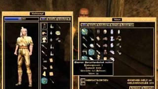 Let's show Morrowind #6: Fiese Ratten