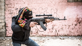 Behind The Barricades  - Eine Doku zum Krieg in Nord-Kurdistan