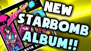 Repeat youtube video BAM! New STARBOMB Album AAAAAAAA GET HYPED!