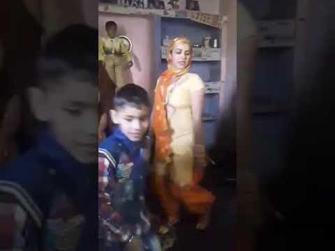 Download सपना फैल  Haryanvi ladies hot dance. Raju ke chore ki Janamdin party. In Jasrana. Gori aarti baby.