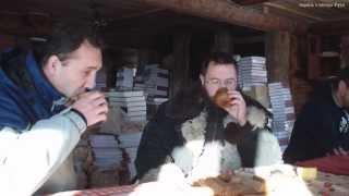 Мысли Вслух - Герман Стерлигов с парнем с севера Руси (разговор в Слободе)