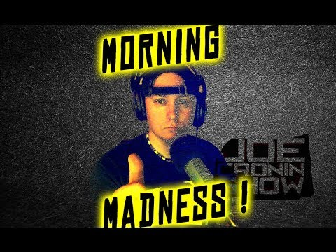 Morning Madness - PART 1 of my Job History ( Episode #55 ) FREE