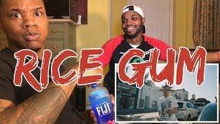 RiceGum - God Church ( Official Music Video ) - REACTION