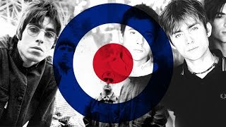 Something For The Weekend - Britpop Classics