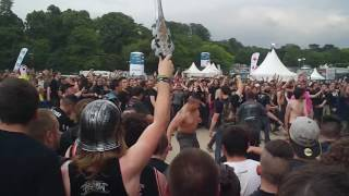 Download France 2016-Mass hysteria Wall of death